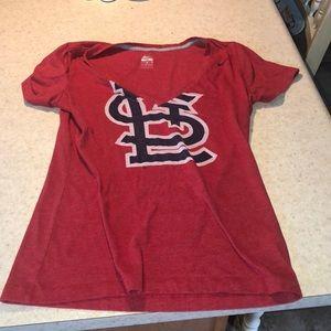 Cardinals Nike shirt